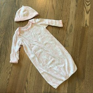 Newborn Nightgown